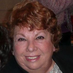 Rita D. Adams Obituary Photo