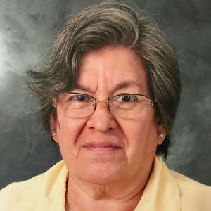 Guadalupe  Ramos Jasso