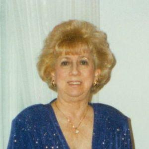 Barbara Jean Sullivan