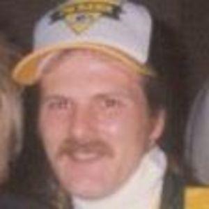 Raymond W. Burrow