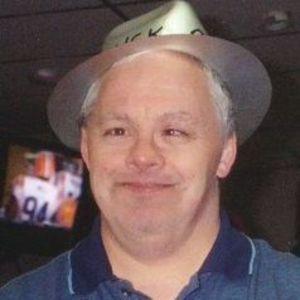 "Richard T. ""Rick"" Garraty, Jr. Obituary Photo"