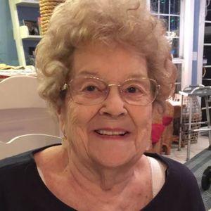 Norma Huber