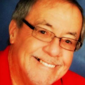 James Hayden Brady Obituary Photo