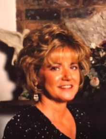 Sharon K Anderson, 59, October 30, 1959 - December 15, 2018, Aurora, Illinois