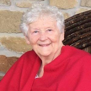 Dorothy June Cummings