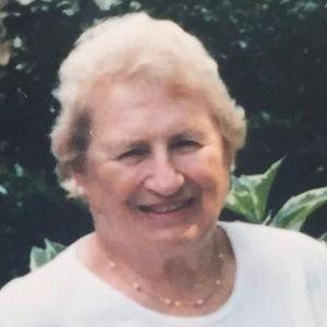 Mrs. Gloria J. Bliss Obituary Photo