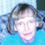 Arlene Dorothy Crook
