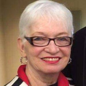 Mary  M. (nee McMenamin)  Stevenson  Obituary Photo