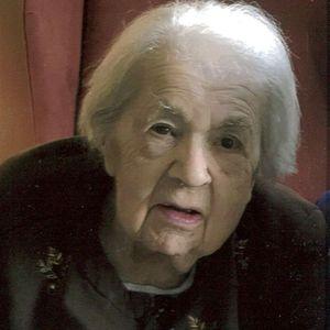 Marie C. Wallintin