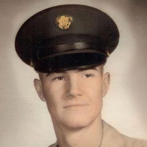 """Reverend Harvey """"H.D."""" David Morrow, Jr. Obituary Photo"""