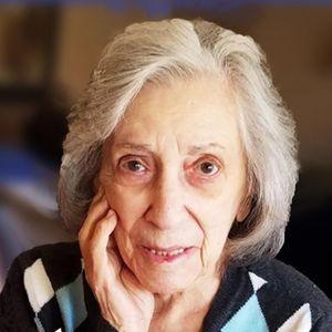 Sadie  Giacalone  Obituary Photo