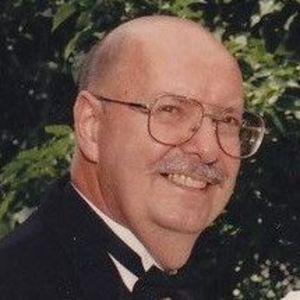 Robert W. Rolfe, Sr. Obituary Photo