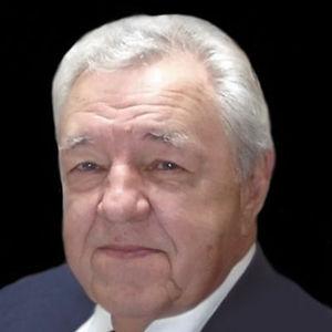 Robert G. Ritts Obituary Photo