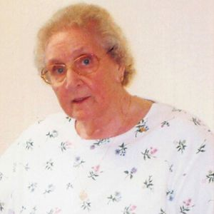 Theresa  J. (Doucette) Arpin Obituary Photo