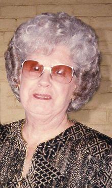 Mrs. Mattie Ayers Coker