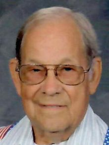 Harold A. Albright, 91, February 24, 1927 - December 16, 2018, Cadiz, Kentucky