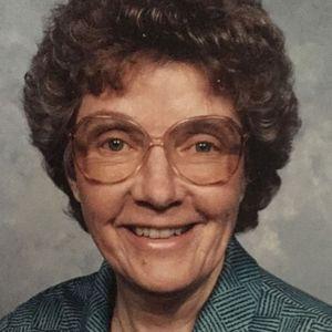 Florence Isaacs