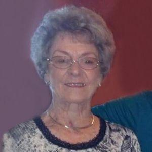 """Bernice A. """"Bernie"""" Wiehoff Obituary Photo"""