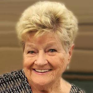 Patricia Ann Serra