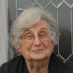 Helen Pauline Houser