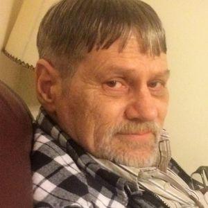 """Richard """"Rick"""" Eugene Griffin Obituary Photo"""
