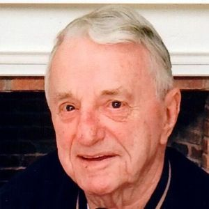 Malcolm Gillespie Caldwell, Jr. Obituary Photo