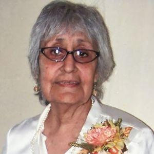 Pauline Muñoz Garcia