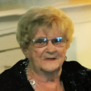 Dorris R. Davis Obituary Photo