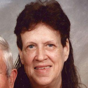 "Amanda  ""Jane"" Morrow Bradley Obituary Photo"