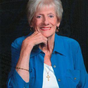 Shirley McMinn