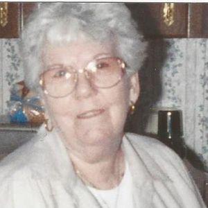 Annie Bell Steinhauser
