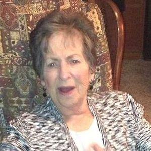 Pauline N. (Laferriere) Hamel Obituary Photo
