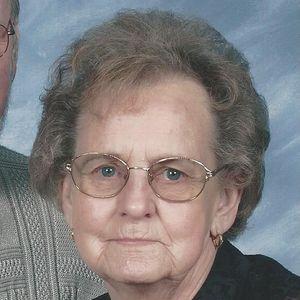 Reba Kathleen Antle