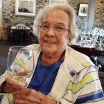 Portrait of Stella Mazur