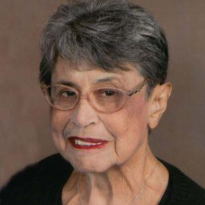 Ernestine Delgado
