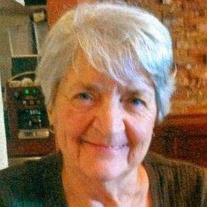 "Frances M. ""Fran"" Gasparro Obituary Photo"