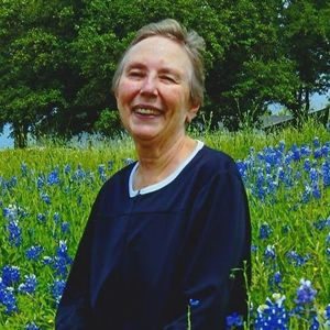 Doris Flusche Robinson