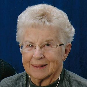 Eunice Pearl Lythjohan
