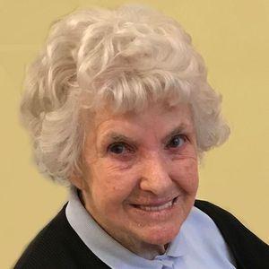 Gertrude  May (Maynard) Unger