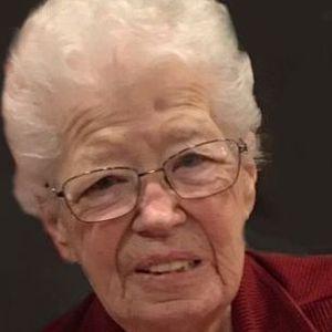 Joanne Janet (Turley) Bartzen
