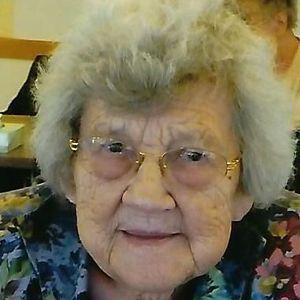 Leonore S. Weber