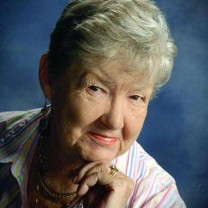 Shirley A. (Nelson) Gaudet