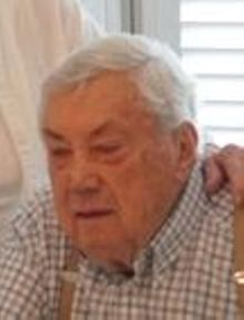 Forester J. DuSell, 97, May 20, 1921 - December 22, 2018, Geneva, Illinois