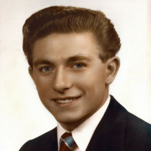 Dino Martinelli Obituary Photo