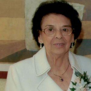 Pauline F. Heckman