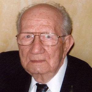Henry Joseph Silda