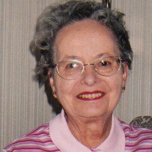 Dorothy May Goddard