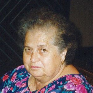 Josephine Fusciardi Obituary Photo