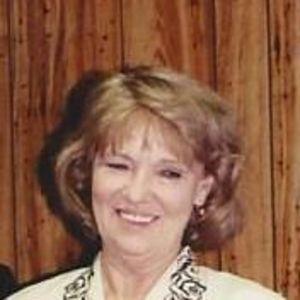 Wanda Clara Randolph