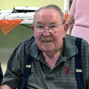 Donald E. Boissonneault Obituary Photo